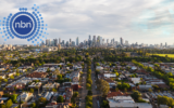 Internet speed Australia property