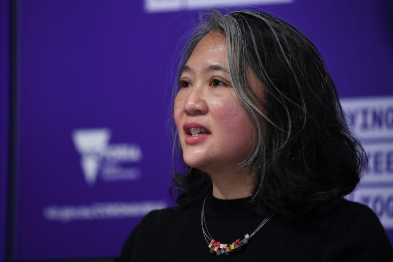 WEHI Associate Professor Wai-Hong Tham