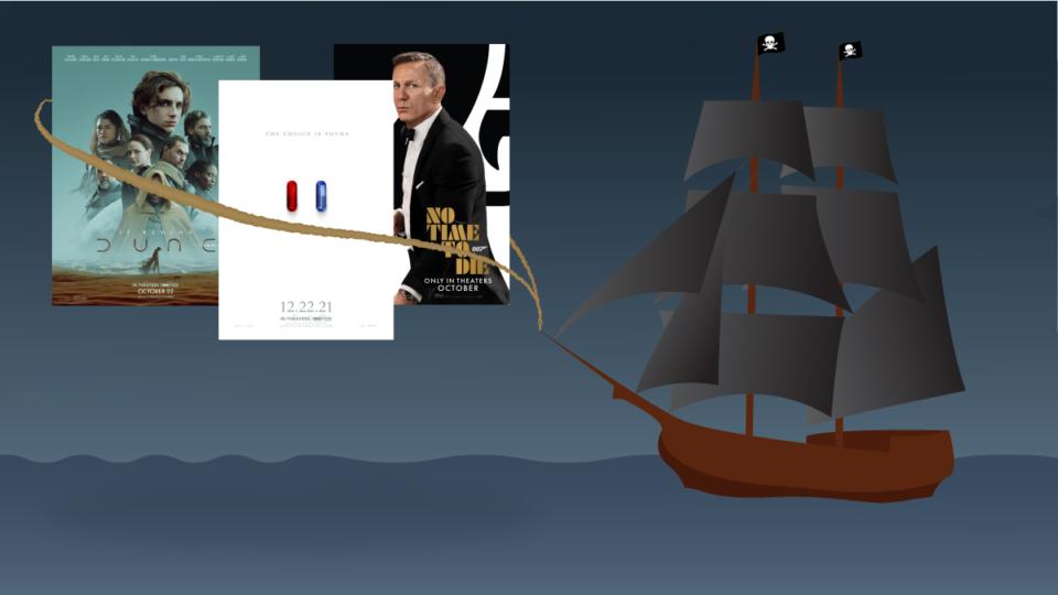 Piracy Australia