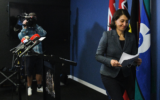 The resignation of NSW Premier Gladys Berejiklian has been followed by two other senior departures.