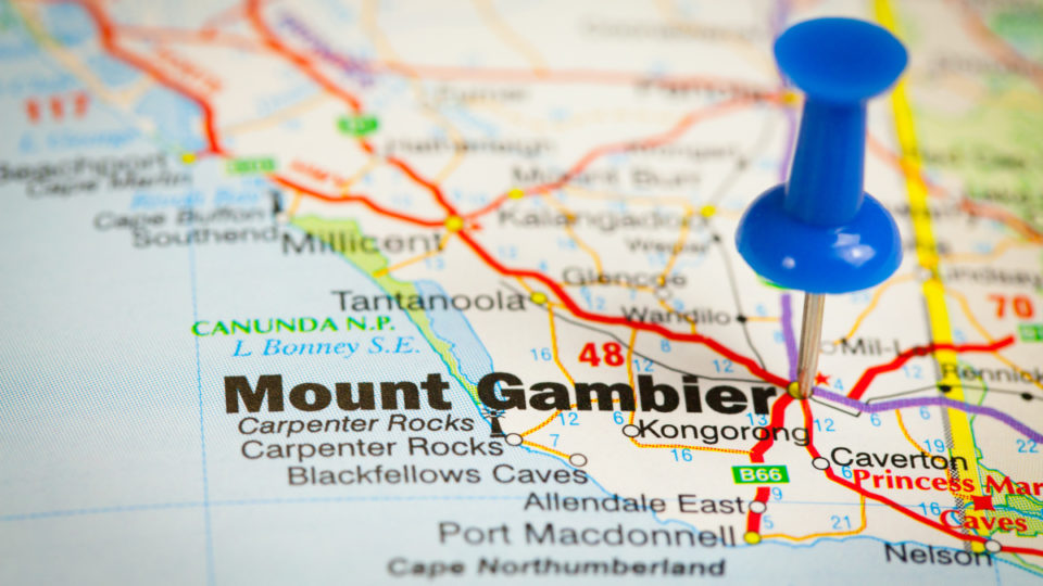 mount gambier covid