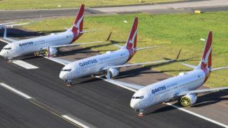 qantas carbon neutral