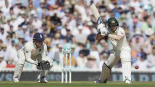cricket Ashes