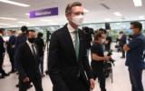 NSW Premier Dominic Perrottet