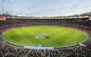 ashes perth test