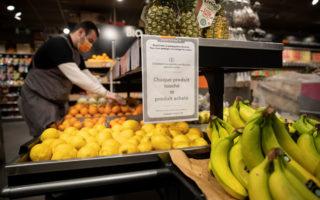 france packaging fruit