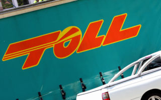 toll workers union