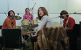 The Beatles trailer Get Back