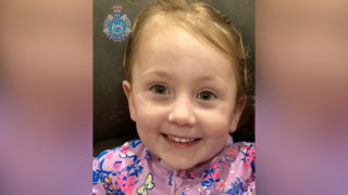 cleo smith missing