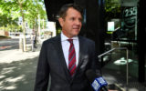 ICAC Mike Baird