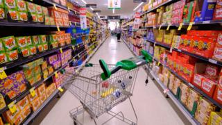 Australia supermarket shopping tips
