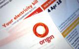 origin energy fine