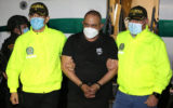 Colombia drug lord captured
