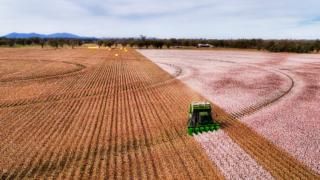 Farmers carbon tariffs