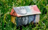 house deposit